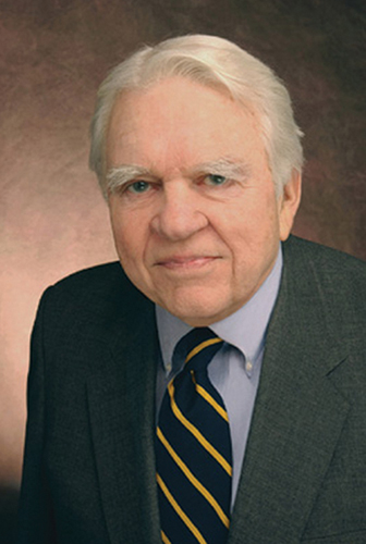 The Softer Side Of Andy Rooney